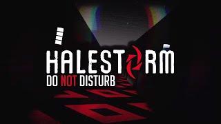 Halestorm Do Not Disturb Official Audio