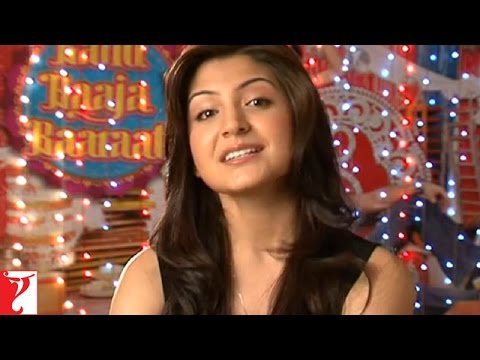 Live Chat With Anushka Sharma - Part 4 - Band Baaja Baaraat