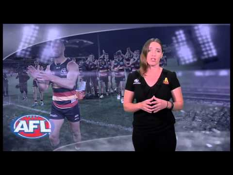 """SA Sports Show - 2016 S4: Ep5 """"This Week in Sport"""" 20-4-16"""