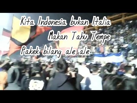 PPSM feat PSIM Kita Indonesia bukan Italia