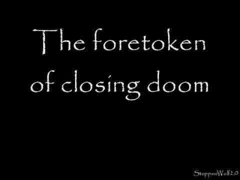 Sentenced - Despair-Ridden Hearts