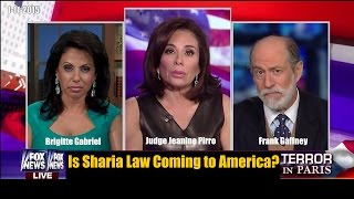 Is Sharia Law Coming to America?