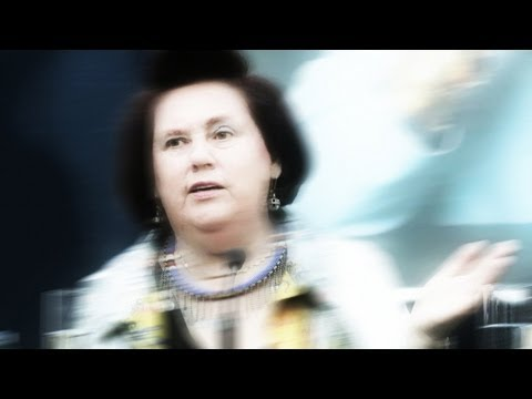 SHOWstudio: In My Fashion: The Suzy Menkes Collection