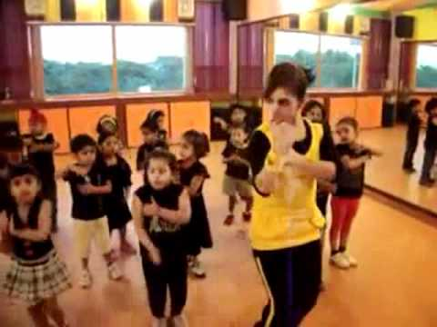 tie tie phiss dance choreography by kids of step2step dance...
