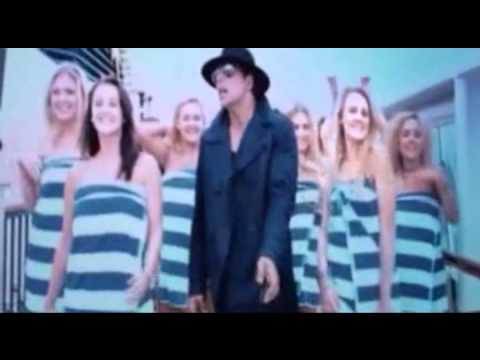 Full Volume - FULL VIDEO SONG - Thank You (2011) - Akshay Kumar...