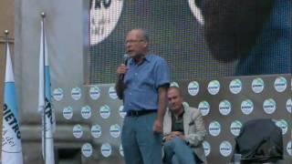 video Salvatore Borsellino 2/4 - Tra Costituzione e Poteri deviati - IDV Vasto 2009