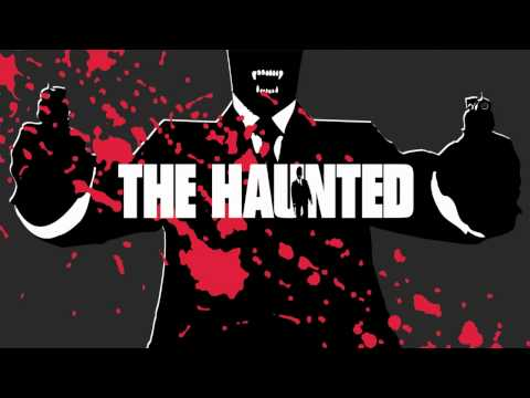 Haunted - Dark Intentions