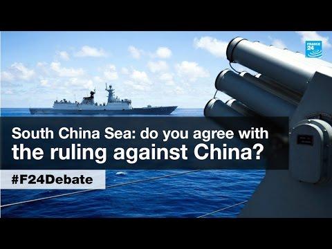 Pushing the boundaries: Beijing dismisses South China Sea Dispute (part 1)