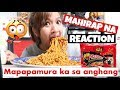Unreleased (Mahirap na) - Kakaiboys (Official Music Video)SUPERSHEY REACTION+SPICY NOODLE CHALLENGE