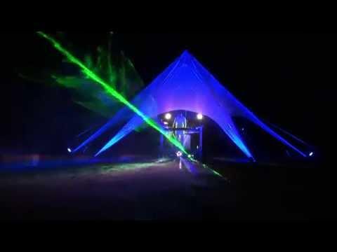 Konzerttrailer für Jean Michel Jarre Tribute Live-Show