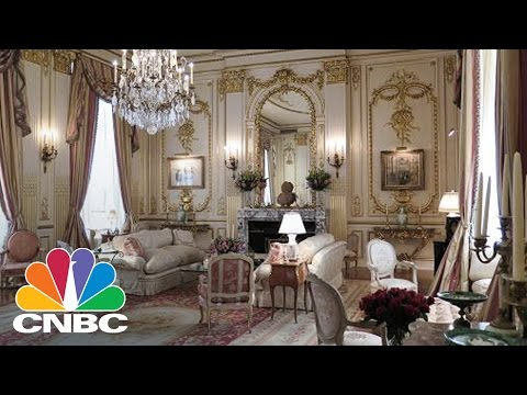 Joan River's $28 Million NYC Penthouse | CNBC