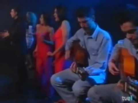 1996 Antonio Carbonell - Ay que deseo