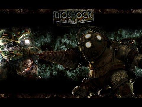 BioShock Gameplay ITA Ep 9 Ritorno ad Arcadia