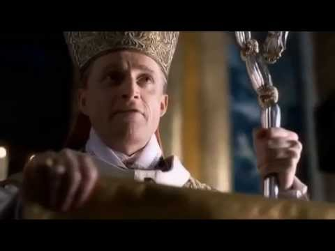 Pope John Paul II - English Full Movie