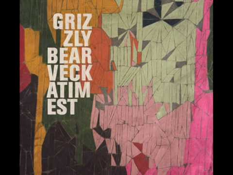 Grizzly Bear - Ready Able