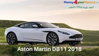 Aston Martin DB11 2018 road test and review