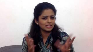 Priyamani speaks - 2