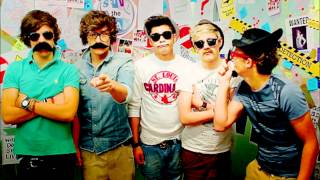Watch One Direction Serious Song video