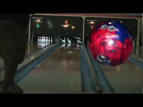 Ebonite Innovate Bowling Ball Review