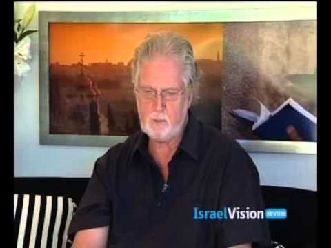 Israel Vision Review - Commentary on the daily news with a biblical perspective pt. 8