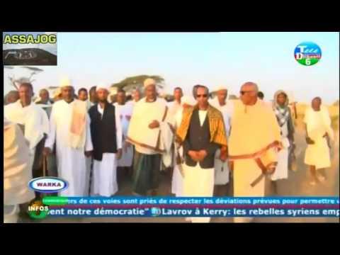 Djibouti: Arooska Ogaaska Beesha  Moustapha Mohamed Ibrahim 21/10/2016 thumbnail