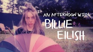 An Afternoon with Billie Eilish | Rolling Stone