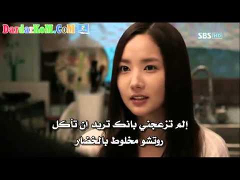 City Hunter 2011   الحلقة 10 video