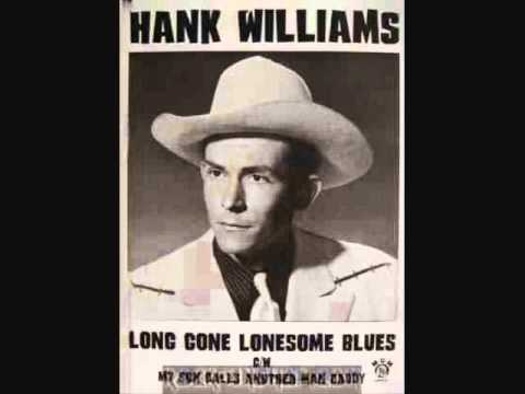 Hank Williams - Honky Tonkin