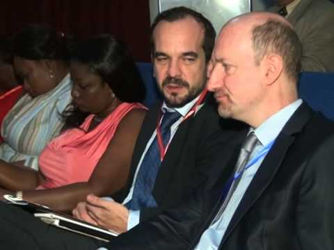 The Ghana Economic Outlook & Business Strategy Conference 2014