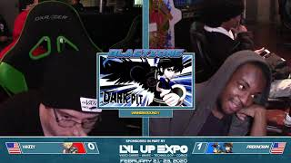 PSG Blastzone: Hazzy (Cloud) vs Preknown (Dark Pit) - Winners Round 1