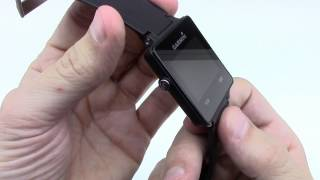 Garmin Vivoactive Unboxing HD