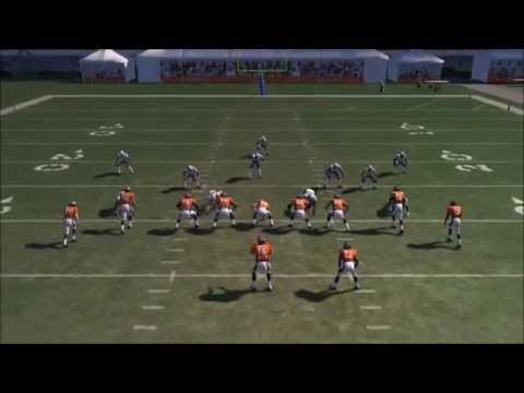 Madden 15 Tips | Arizona Snugs Offense | Zona Post | Part 1
