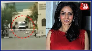 Dubai Police Issues Release Order, Permits Family To Take Sridevi's Body Home