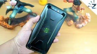 Xiaomi Blackshark 🙄 Liquid Cooled Gaming Phone....Review coming soon!