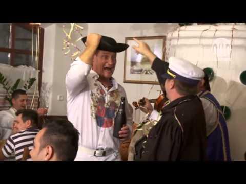 Bunyós Pityu - Kalapom, kalapom (Eszem iszom, Dínom Dánom)