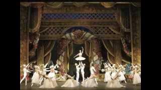 Valery Gergiev Kirov Orchestra St Petersburg Tchaikovsky The Nutcracker Op 71 Act 2