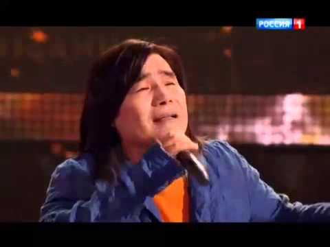 Живой звук 'Я просто люблю тебя' Батырхан Шукенов