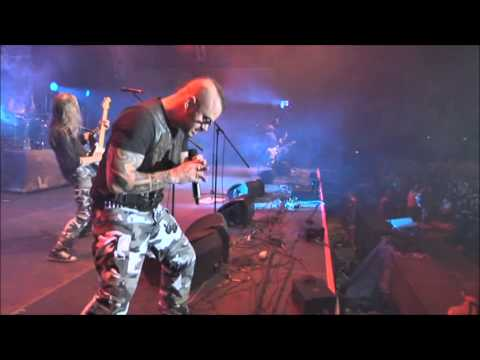 Sabaton - Far From The Fame (Masters of Rock 2012 DVD)®
