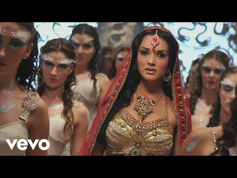I - Manoharudu - Nuvvunte Naa Jathagaa Video | Vikram, Amy Jackson | A.r. Rahman video