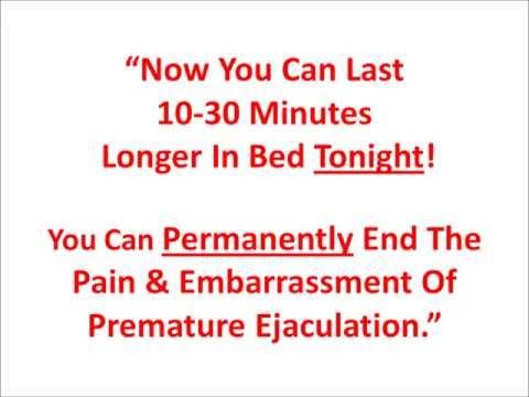 Premature Ejaculation Cures   Best Natural Premature Ejaculation Cures