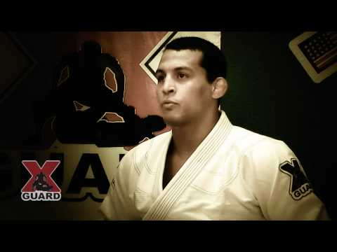 Vinny Magalhaes 2011 ADCC CHAMPION interview with X-Guard, UFC bjj, jiu jitsu NICK DIAZ NATE DIAZ Image 1