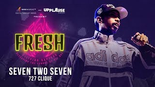 """Seven Two Seven"" by 727 Clique 