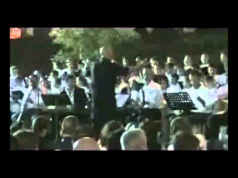 TEGV Evka2 �B TSM-THM Konseri 2013 2ve 3S�n�flar �nleyen na�meler