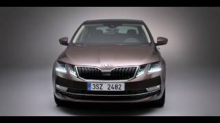 The New ŠKODA Octavia