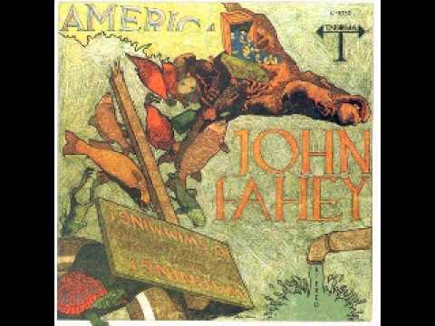 John Fahey - Knoxville Blues