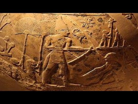 Кто населял Землю в далекой древности и правда ли существовали древние высокоразвитые цивилизации?