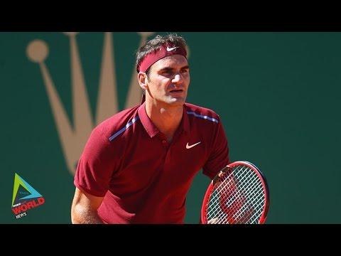 Italian Open: Roger Federer beaten by Dominic Thiem