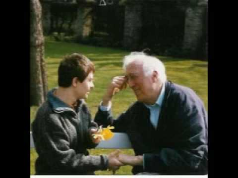 Jean Vanier interview clips