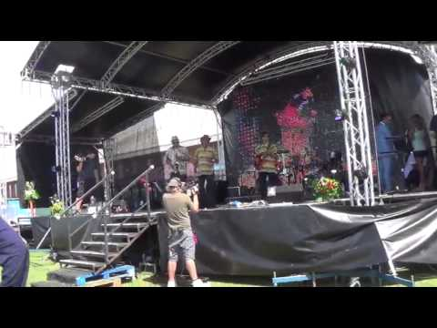Goa Africa Connection - Live Performance at UK Goan Festival 2015 in London, Cranford