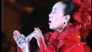 Ai Sansan Misora Hibari 愛燦燦 美空 不死鳥